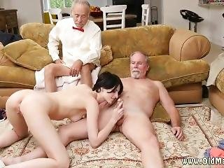 Morgan-old Takes Young Xxx Hentai And Teen Man Fucks Blonde