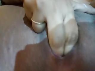 I Love Finger Fucking Myself