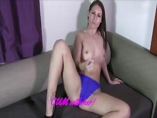 Panty Play Pleasures Promo