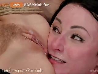 Bdsm Adventures With Depraved Slut