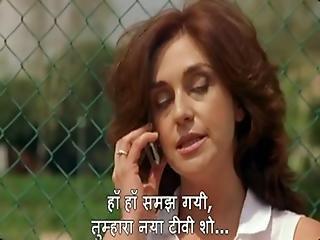 Double Trouble - Tinto Brass - Hindi Subtitles - Italian Xxx Short Film