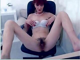 Super Sexy Hairy Granny 2