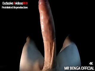 Big Cock 26cm With Condom In Half