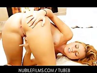 Nubile Films Fireside Pleasure