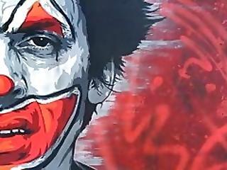 Sad Clown Face Song