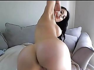 Amateur, Babe, Big Boob, Boob, Masturbation, Teasing