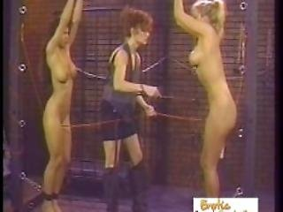 Slaves Make The Mistress Happy In The Dungeon Mp4