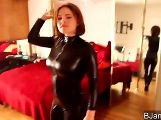 Ur Step Mom Krissy Lynn Seduces You And Sucks U Off N U Cum On Her Face