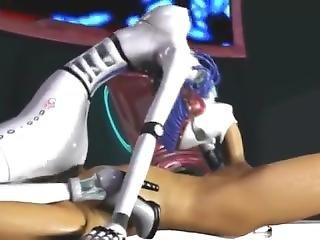 Anime, Stor Pupp, Fetish, Morsomt, Sexy, Rart