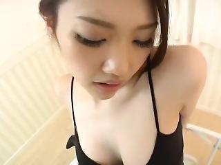 ballerine, pipe, éjaculation, jeune fille chaude, japonaise, lèche, chatte, lechage de chatte, petits seins, Ados