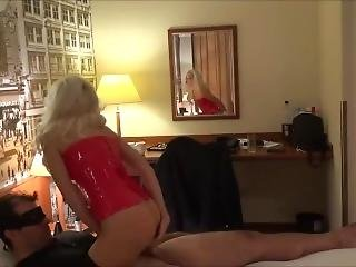 Fucked By Big Dick In Latex