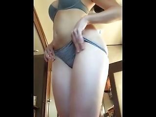 Big Ass White Girl