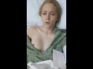 Emergency Room Orgasm
