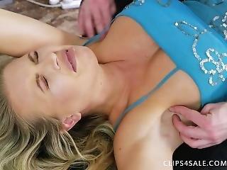 Tickling Armpits
