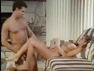 Gros Sein, Seins, Brunette, Star Du Porno, Sous-vêtements, Vintage