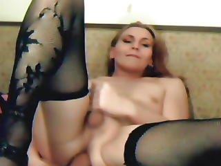 Alone, Ladyboy, Masturbation, Pussy, Shemale, Tranny, Transexual