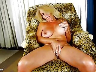 Worlds Best Mature Mothers With Hungry Holes