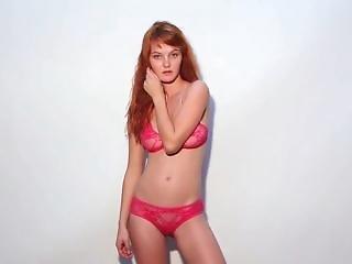 Model/singer/songwriter Kacy Hill Nude Photoshoot