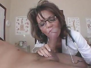 Big Tits And Glasses