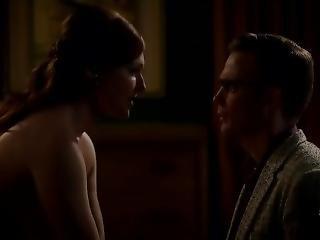 Erin Cummings - Masters Of Sex S02e09 (2014)