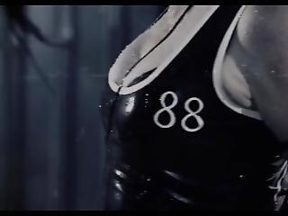 Alice Vegas 88 ( Latex Skirt Sexy Wetlook )