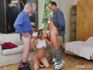 Huge tits dildo Molly Earns Her Keep
