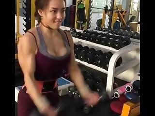 Korean Ninja Girl 11