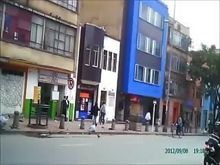 Street Prostitutes Of Bogota Morboking Pt2