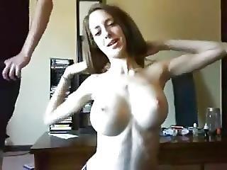 Amateur, Babe, Big Boob, Blowjob, Boob, Brunette, Cam Girl, Fucking, Tit Fuck, Webcam