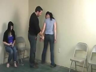 Derek And Evalyn In Jail Part#1