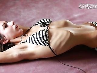 Amazing Ribs And Abs Stomach Vacuum