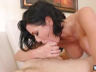 Step Mom Wants Sons Cock