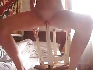 Having A Seat