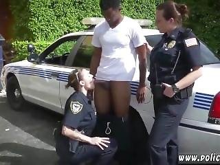 Nasty Black Knob Slobbers I Will Catch Any Perp With A Meaty Black Dick,