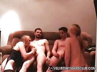 Velvet Swingers Club Amateur Couples Only Party