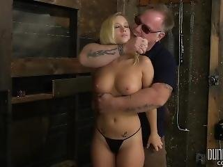 Bailey Brooke - Bdsm - Classic Beauty Tested By Bondage 1