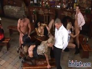Ravishing Sex Bombs Pleasure Massive Meat Poles