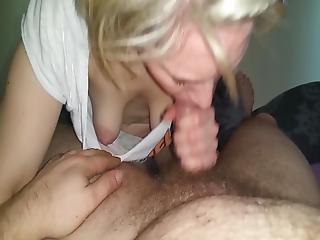 Hot Milf Cim In Mouth