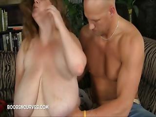 My Big Tits Gf Sapphires Boobs