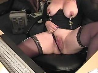 Pornfidelity slutty head cheerleader nicole clitman creampie 4