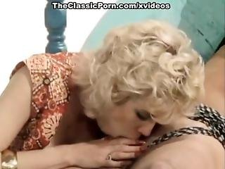 Kristara Barrington Susan Berlin Bunny Bleu In Classic Sex Clip