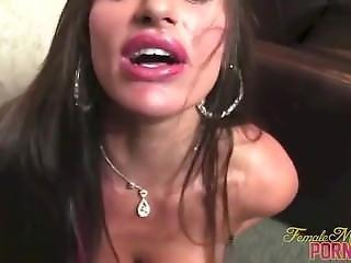 Big Tit, Masturbation, Pornstar, Toys, Vibrator