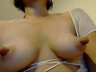 εσώρουχα, ώριμη, Milf, ρόγες, Webcam