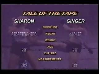 amatør, blond, katte kamp, ekstrem, fetish