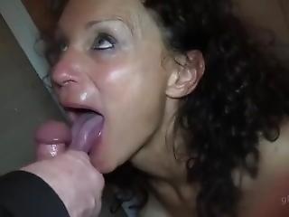 Homo porno orgasmeja