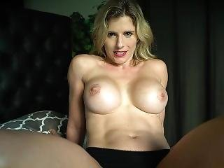 Cory Chase In I Lose My Virginity To My Step Mommy