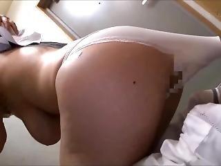 Cute Big Breasts Squirting Japanese Maid Violated Deepthroat In Socks Prev