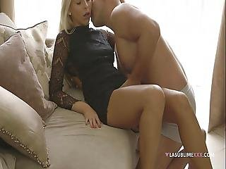Sex With Blonde Natural