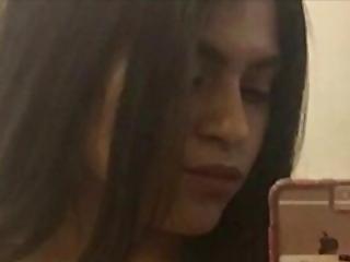 Vanessa Cisneros Gets Fucked