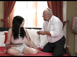 Fuck My Pussy Grandpa